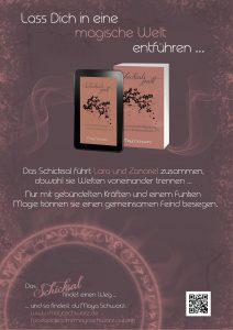 Plakat Schicksalspakt